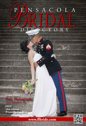 military Wedding Officiant Destin FL