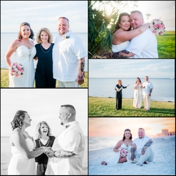 destin wedding officiant, sandestin weddings, miramar beach wedding officiant
