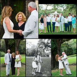 Eden Gardens Officiant, Santa Rosa Beach Wedding,