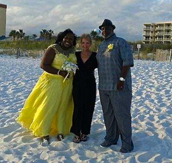 Vow Renewal Officiant Destin FL