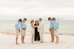Grayton Beach Wedding Officiant