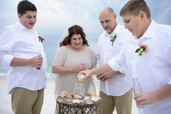 Sandestin Wedding Officiant